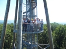 Turmaufbau