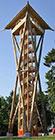 Bild vom Wiler Turm in der Schweiz