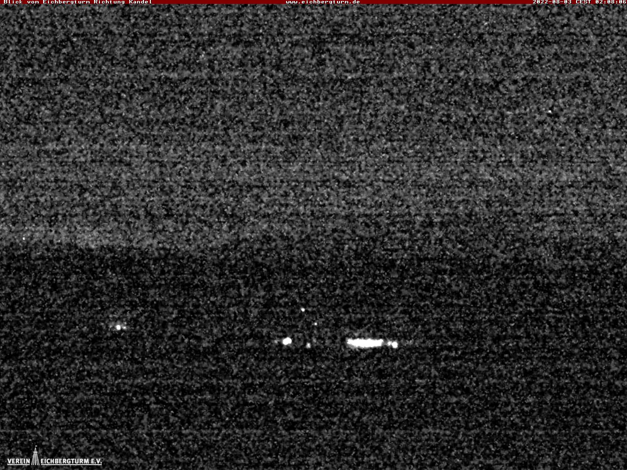 Eichbergturm-Webcam